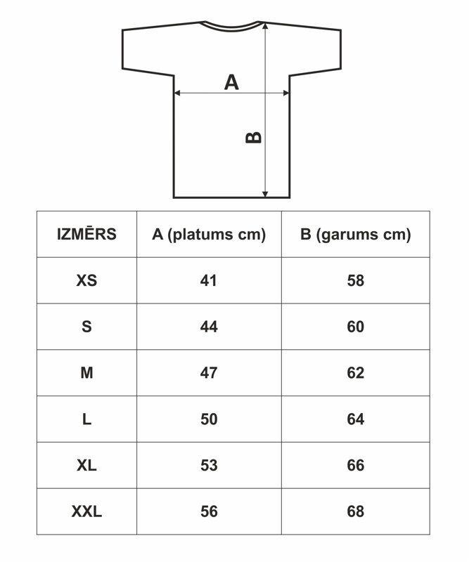 """Ģimenes T-kreklu komplekts """"Latvietis/e"""""""