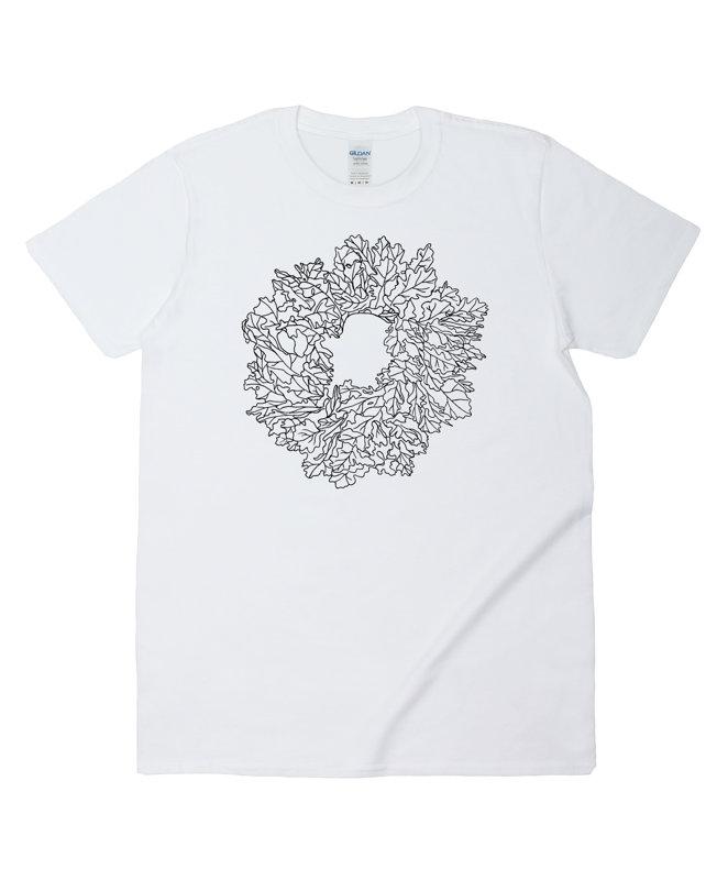 """Vīriešu T-krekls """"Vainags"""""""