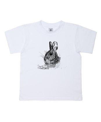 "T-krekls ""Zaķis"""