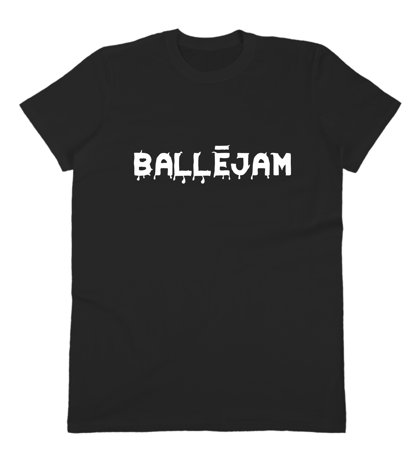 """Vīriešu T-krekls """"Ballējam"""""""