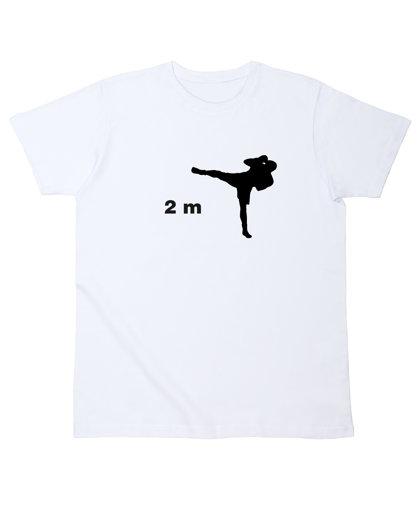 """T-krekls """"2m"""""""