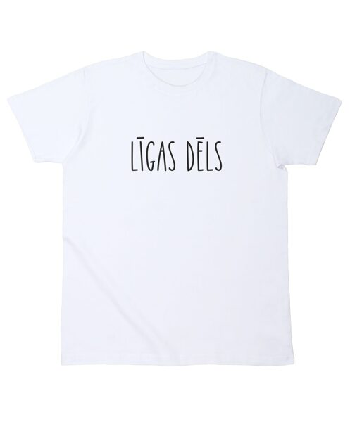 """T-krekls """"Līgas dēls"""""""