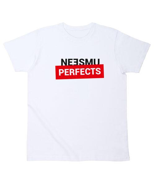 """T-krekls """"Neesmu perfects"""""""