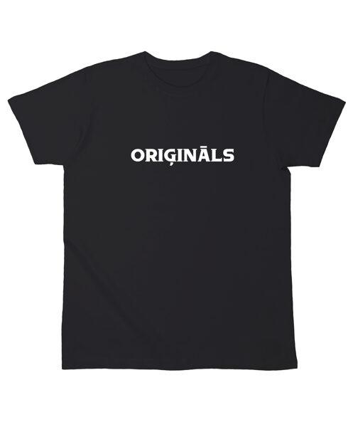 """T-krekls """"Oriģināls"""""""