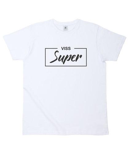 """T-krekls """"VISS SUPER"""""""