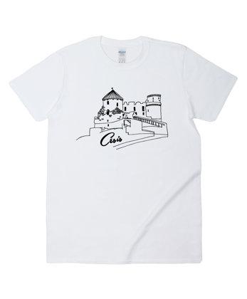 """T-krekls """"Cēsis"""""""