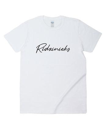 """T-krekls """"Rīdzinieks"""""""