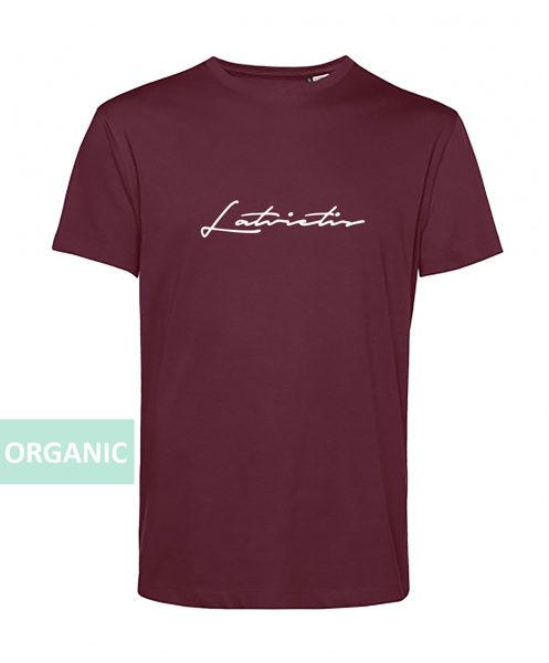 """T-krekls """"Latvietis"""""""