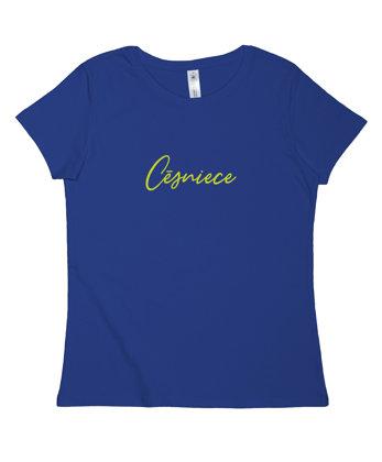 """T-krekls """"Cēsniece"""""""