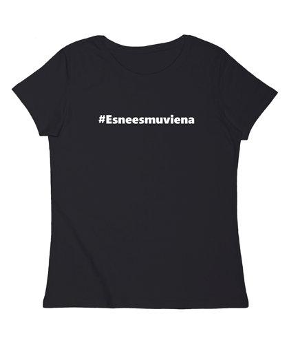 """T-krekls """"Esneesmuviena"""""""
