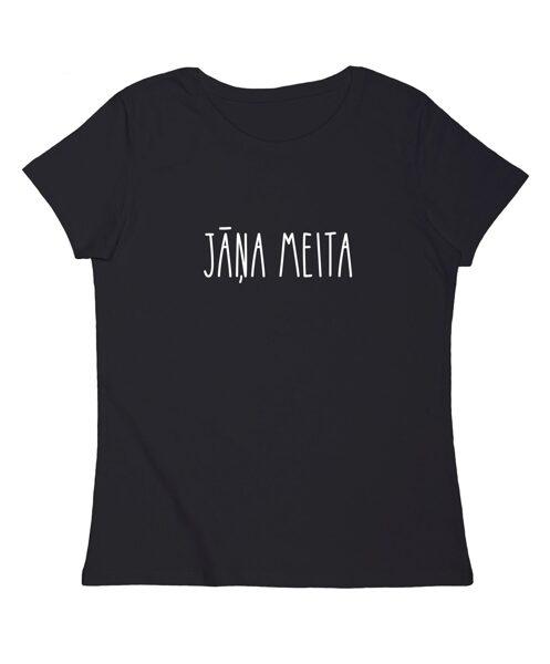 """T-krekls """"Jāņa meita"""""""