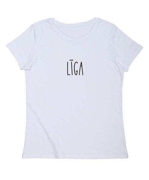"""T-krekls """"Līga"""""""