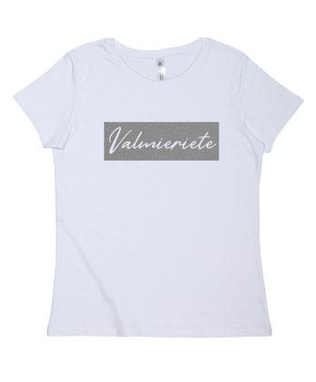 """T-krekls """"Valmieriete"""""""