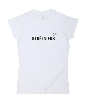 """T-krekls """"Strēlnieks"""""""