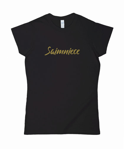 "T-krekls ""Saimniece"""