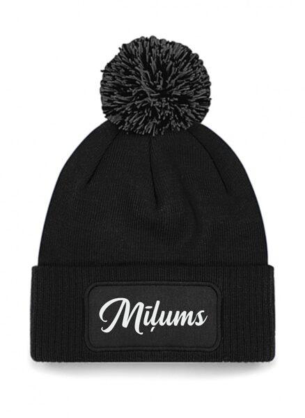 """Cepure """"Mīļums"""""""