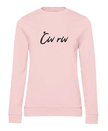"""Sieviešu džemperis """"Čiv Riv"""""""